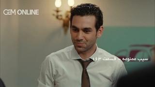 دانلود سریال سیب ممنوعه قسمت 163 با دوبله فارسی سریال ترکی Yasak Elma نماشا