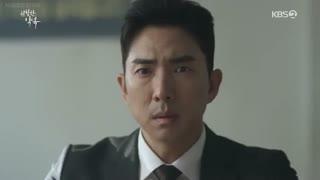 قسمت اول سریال کره ای  پیمان مرگبار  2020 Fatal Promise +زیرنویس