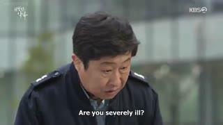 قسمت دوم سریال کره ای  پیمان مرگبار  2020 Fatal Promise +زیرنویس