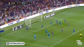 خلاصه بازی بارسلونا 1-3 رئال مادرید در سوپرجام با گزارش فارسی