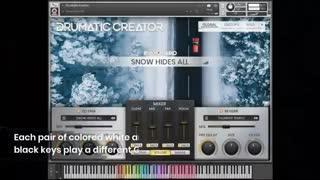 دانلود وی اس تی تحت کانتکت In Session Audio Drumatic Creator