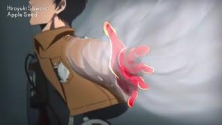 Attack on Titan Season 3 OST - Apple Seed