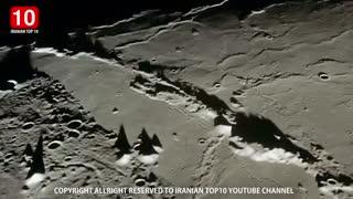 سازمان فضایی آمریکا معجزه شق القمر  پیامبر را اثبات کرد