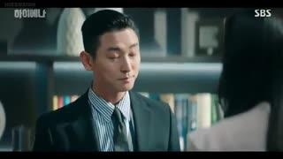 قسمت چهاردهم سریال کره ای کفتار Hyena 2020 + زیرنویس