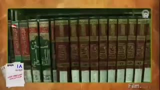 کاملترین و جامعترین کتابخانه قرآنی کشور در حرم مطهر رضوی