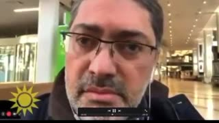 خبر خوش - درمان قریب الوقوع کرونا توسط علی میرعظیمی پزشک ایرانی مقیم سوئد