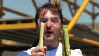 سریعترین آدم ها جهان مقابل دوریبن اسلوموشن