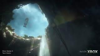 Inside Xbox | ویدئوی جدیدی از کنسول اکسباکس سریز اکس منتشر شد