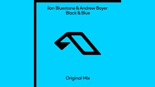 دانلود آهنگ ترنس از Ilan Bluestone & Andrew Bayer بنام Black & Blue